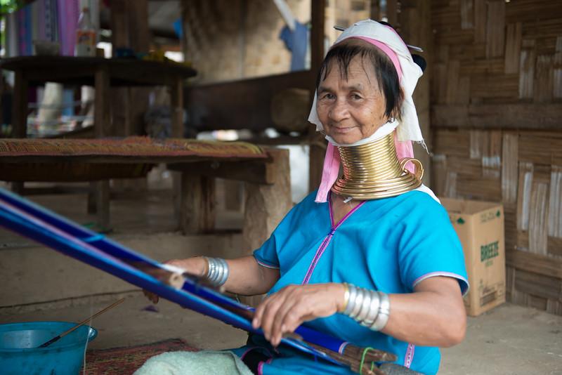 THAI Mai Hong Son Province -83