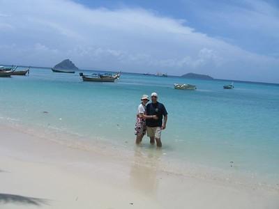 Thailand - Phuket 2005