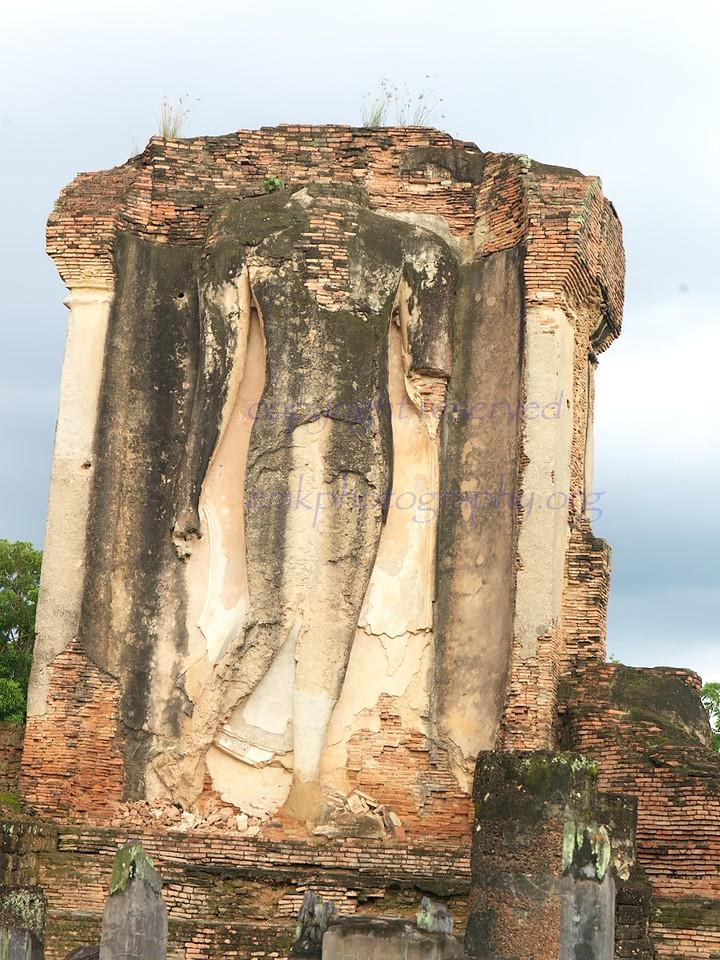 Sukhotai - Wat Chetupon