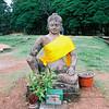 Cambodia- Angkor Thom Leper King