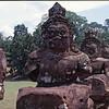 Cambodia- Angkor Thom/The Bayon