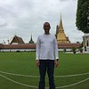 Grounds of the Temple of the Emerald Buddha