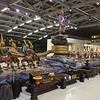 Tug of war at Bangkok airport