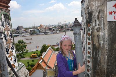 Meg Wat Arun Bangkok