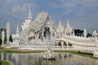Bangkok & northern Thailand (2012)