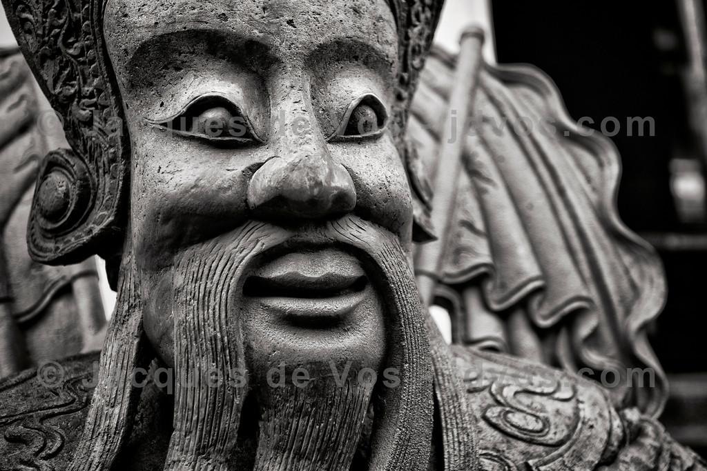 Statue - Wat Pho