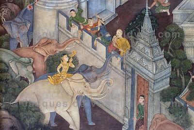 Hidden In Plain Site 2 - Wat Pho
