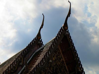 Bangkok July 2005