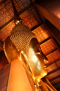 Bangkok July 2005 Wat Pho