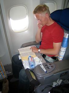 Bangkok July 2005 Søren Jessing Jespersen