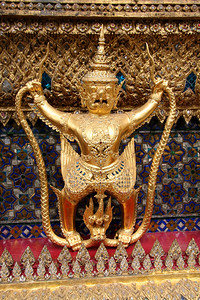 Bangkok July 2005 Grand Palace