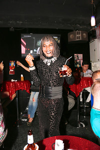 Party at Castro Bar
