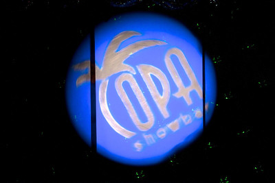 Copa Showbar At Copa Showbar, Pattaya, Thailand