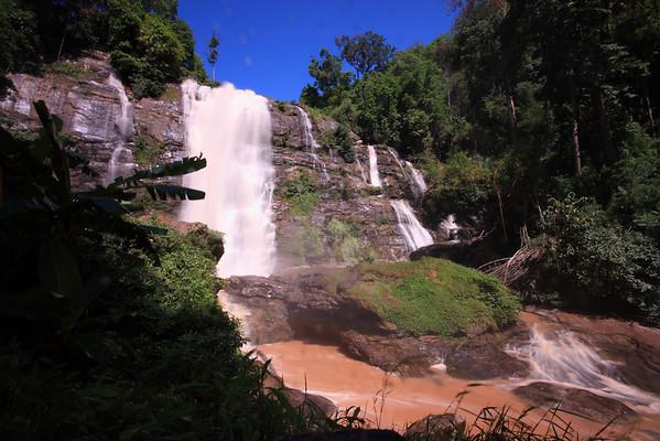 Mae Klang Falls