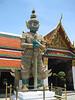 Prasat Phra Dhepbidorn (The Royal Pantheon)