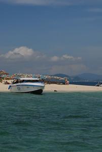 © Joseph Dougherty. All rights reserved.   Khai Island, south coast of Thailand