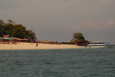 © Joseph Dougherty. All rights reserved.   Khai Island, south coast of Thailand