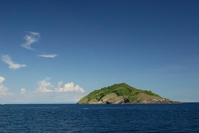 Koh Bon Island