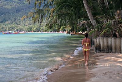 Sairee Beach Bikini