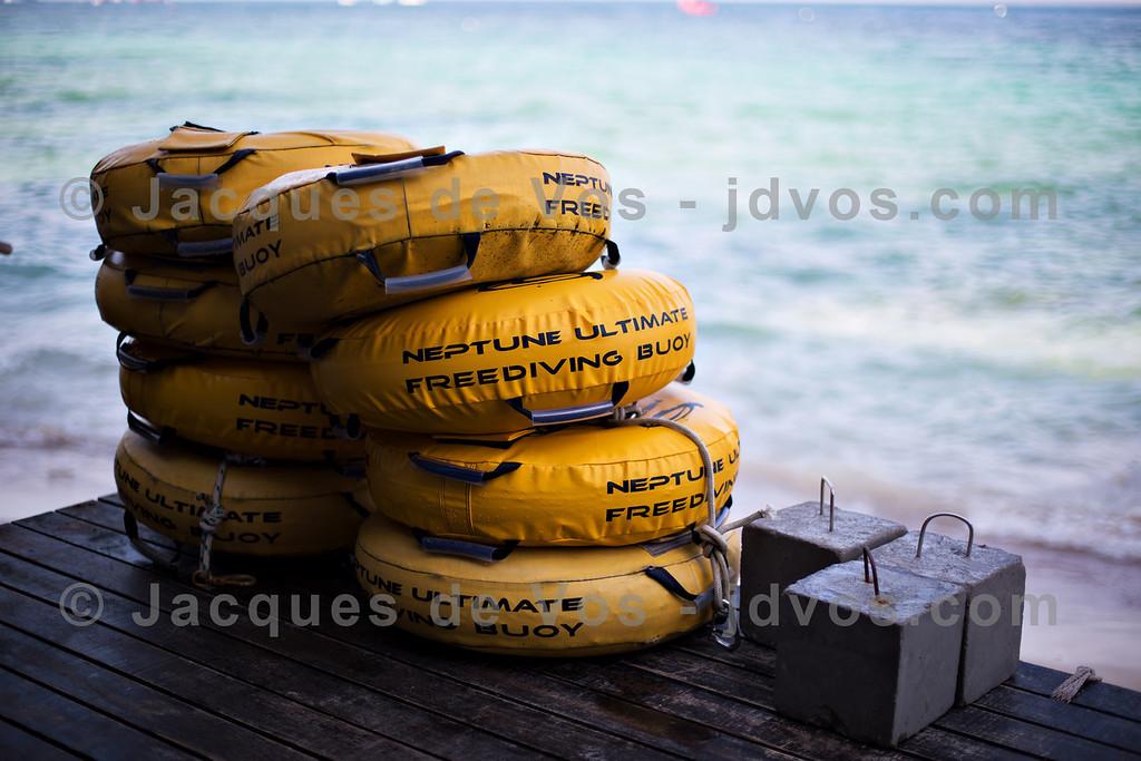 Freediving Buoys