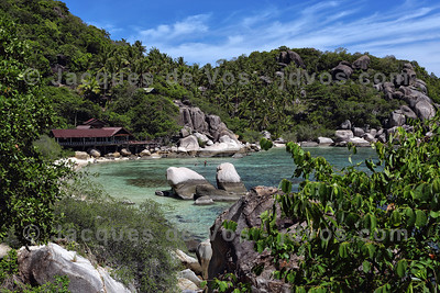 Freedom Beach - Koh Tao