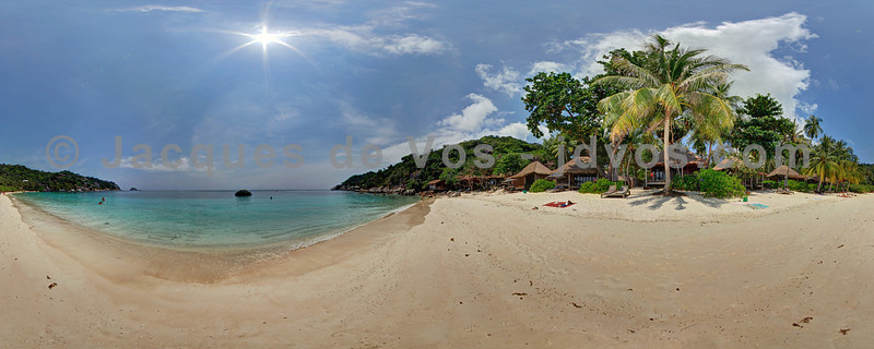 Thian Og Bay Private Beach - Koh Tao