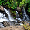 Pha Sua Waterfall