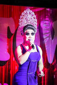 Pattaya Pride Street Party 2012