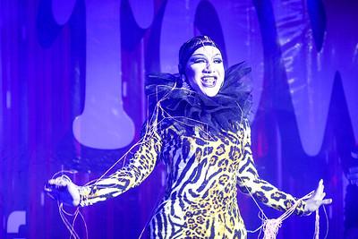 Pattaya Pride Street Party 2012