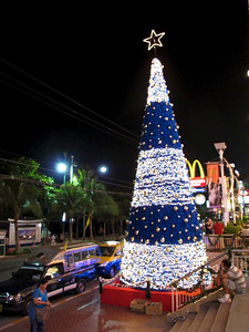 Pattaya - december 2009