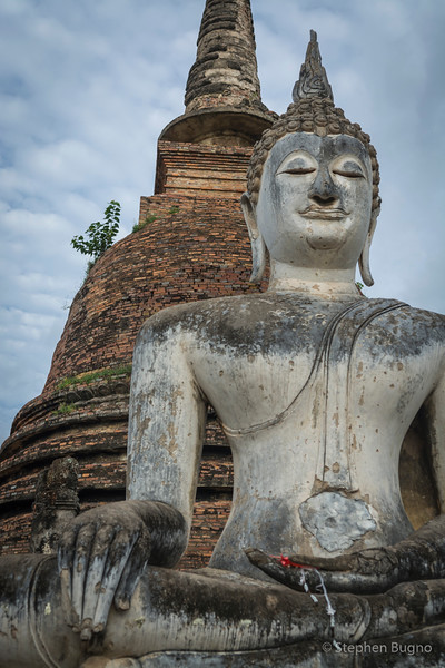 Sukhothai, Thailand