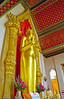 Beautiful Buddha at Wat Phra Pathom