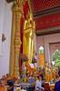 Wat Phra Pathom Buddha