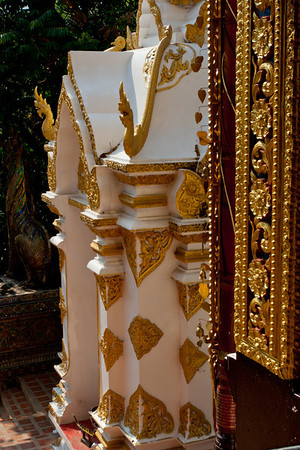 Wat Phra Thad Do