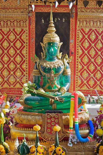Doi Suthep Temple, Chiang Mai
