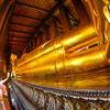 Reclining Buddha 6