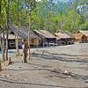 Long-necked Karen Tribe village, Thailand