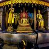 Doi Suthep Buddhas
