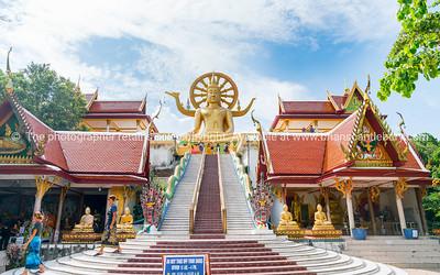 Thailand, Koh Samui (266 of 313)