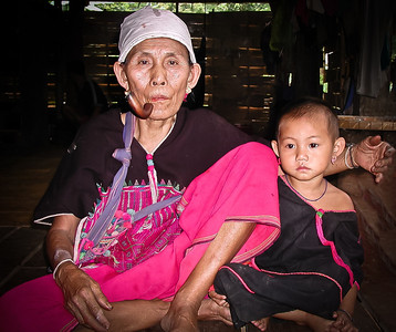 Thailand Grandchild