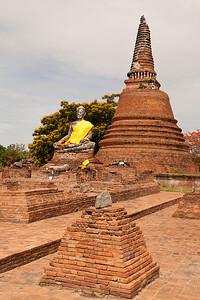 Wat Worachetha Ram Buddha