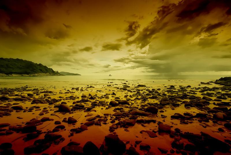 Relax Bay @ Karon Noi Beach (Thailand)