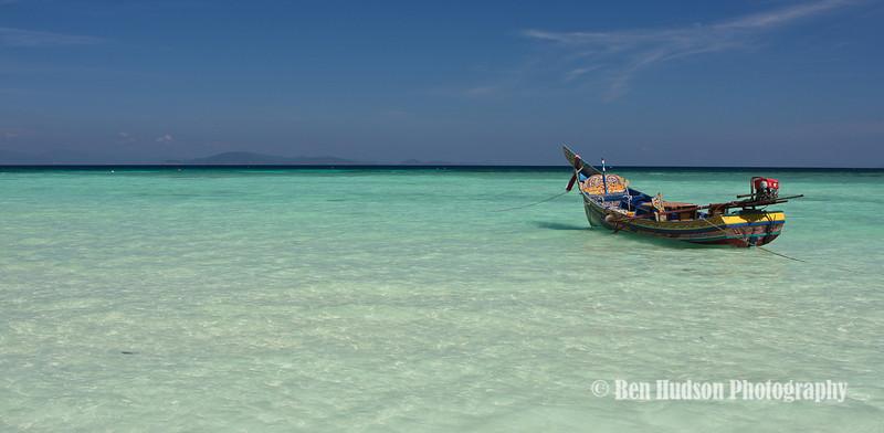Koh Racha, Thailand