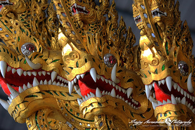 Thailand's King Royal Barges, 2005