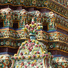 Wat Pho Stupa Tiles