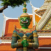 Wat Arun Guardian of the Gate
