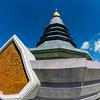 Wat Phra Doi Inthanon (ดอยอินทนนท์) 7