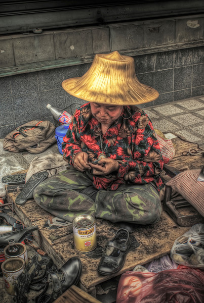 Street Life @ Phuket (Thailand)