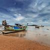 Longtail Boat in Phuket (Thailand)