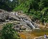 Dong Moueng falls